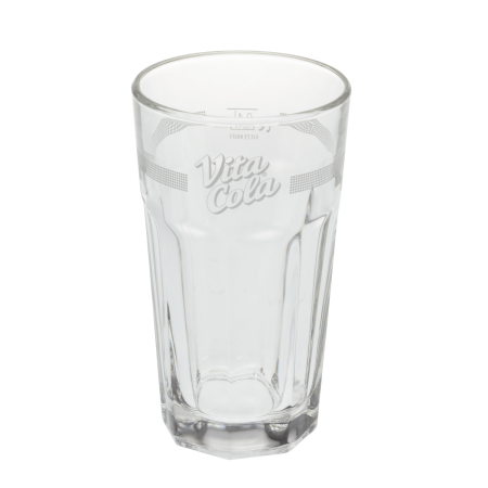 VITA COLA Gläser 0,4l (6er-Karton)