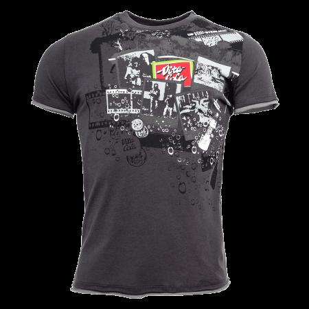VITA COLA T-Shirt, Herren 'Polaroid'
